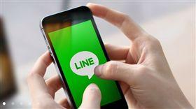 LINE(圖/翻攝自LINE官網)