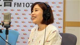 余筱萍 圖/Hit Fm《蔻蔻早餐》製作單位提供
