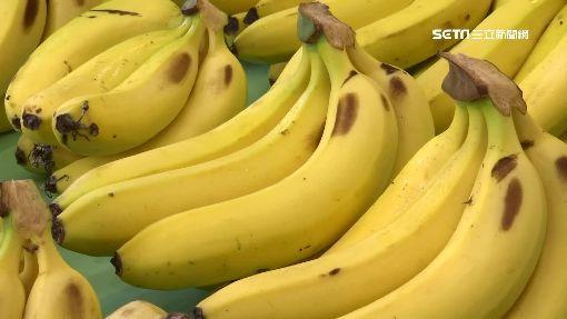 低溫保存NG!香蕉沒熟成別放冰箱易壞爛