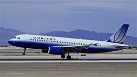 -United Airlines-聯合航空-▲圖/攝影者Tomás Del Coro, flickr CC License-https://www.flickr.com/photos/tomasdelcoro/5732805114/