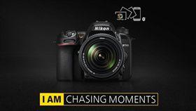 Nikon D7500 國祥貿易提供