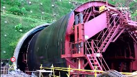 南迴隧道通1200