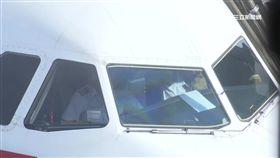 -華信-華信航空-機師-駕駛艙-