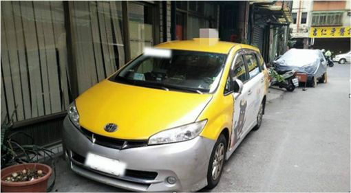 小黃,計程車,Uber,批踢踢,ptt,形象 圖/資料照