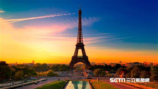 巴黎。(圖/Booking.com提供)