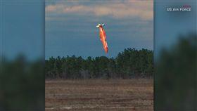 炸彈▲圖翻攝US AIR FORCE