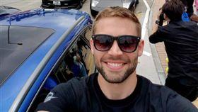 柯迪沃克(Cody Walker) https://www.instagram.com/codybwalker/?hl=zh-tw