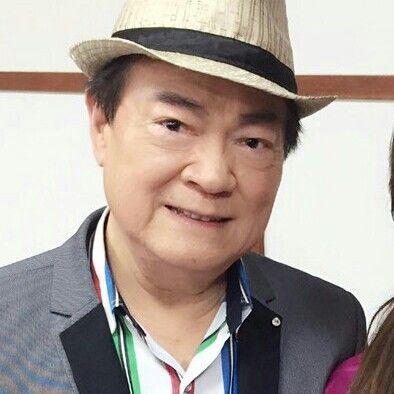劉福助圖翻攝自劉福助臉書https://www.facebook.com/profile.php?id=100011934408344