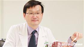 國泰醫院肝臟中心主任胡瑞庭(圖/胡瑞庭醫師提供)
