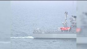 陸製獵雷艦1800