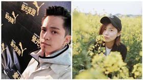黃遠,林予晞,圖/臉書
