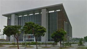 橋頭地方法院,地院-翻攝自Google Map 16:9