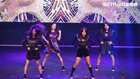 韓國女團RED VELVET首度在台舉辦迷你見面會與台灣粉絲相見