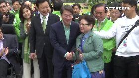 韓選戰開跑1200