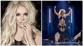 小甜甜布蘭妮,布蘭妮,Britney Spears,圖/臉書