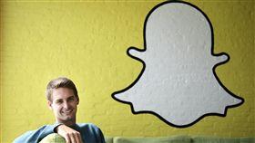 Evan Spiegel,Snapchat,印度,執行長