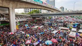 曼谷(圖/翻攝自那一年我們在曼谷 - 曼谷幫臉書)