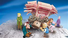 今年初中國施行肥咖休款,同步嚴打地下匯兌、及控管外匯,10萬名台商面臨全面被追稅,掀起台商資金逃亡潮。