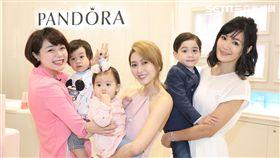 潘朵拉推出母親節新品。(圖/品牌提供)
