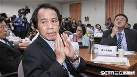 台北市副市長林欽榮 圖/記者林敬旻攝
