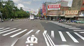 新竹 金成一路 光復路口 google map