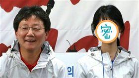 南韓總統,候選人,女兒,正妹,劉承旼,國民岳父,告白,劉垣 (圖/翻攝自YouTube)