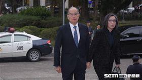 外交部長李大維出席辜成允紀念音樂會 圖/記者林敬旻攝