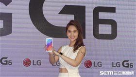 LG G6 楊丞琳 葉立斌攝
