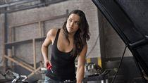 《玩命關頭》莉蒂 蜜雪兒羅德里奎茲(Michelle Rodriguez) 圖/翻攝自IMDb