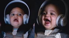 圖翻攝自推特 youtube 玩命關8 寶寶