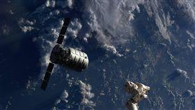 外太空 衛星 ▲圖/翻攝自NASA