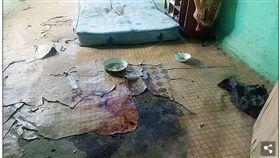 南非4歲男童被剝皮分屍 沉迷巫術叔叔吃掉(圖/翻攝自每日郵報)