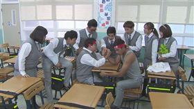 我的老師叫小賀,GINO,殺青,李博翔,王樂妍,收攤/我的老師叫小賀臉書
