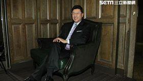 謝震武出席讀者文摘「信譽品牌」頒獎典禮