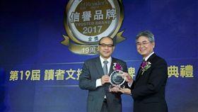 Panasonic三家電獲白金獎最高榮譽 贏得消費者心(圖/公關照)