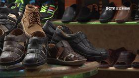 -傳產-皮鞋-製鞋業-鞋店-
