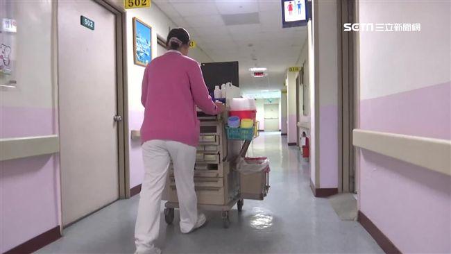 染疫護理師全家被隔離 爆2人有症狀