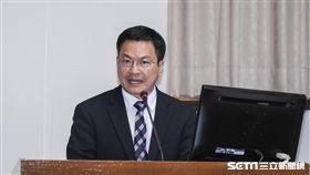 彰化縣長魏明谷,前瞻計畫公聽會 圖/記者林敬旻攝影