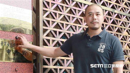 20160726-馬幼興至台北地檢署控告唐女