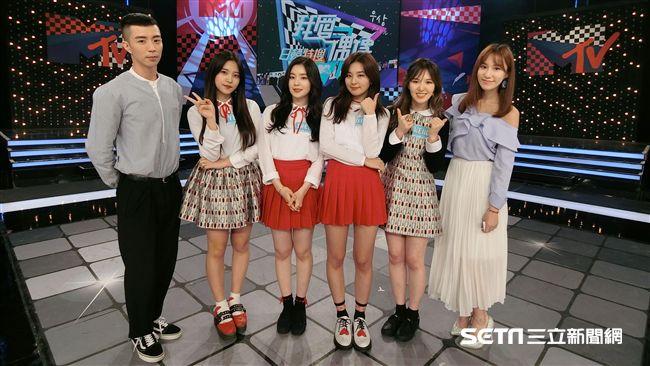 Red Velvet清唱跳舞秀實力