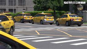 計程車、小黃