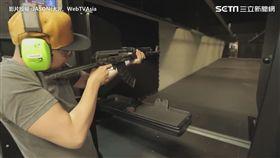 親身體驗槍戰世界