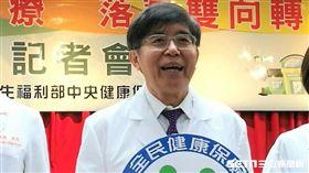 健保署今(14)天宣布明起分級醫療新制正式上路。(圖/記者楊晴雯攝)