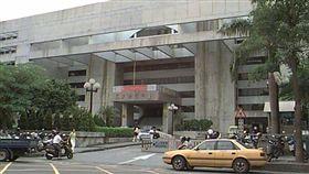 台中地方法院