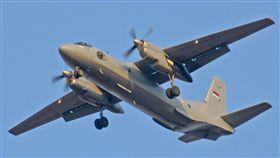 AN-26運輸機/維基百科