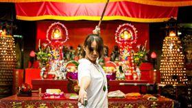 通靈少女,HBO,影集,神算(臉書 https://www.facebook.com/130397613805889/photos/a.135108586668125.1073741828.130397613805889/137375866441397/?type=3&theater)