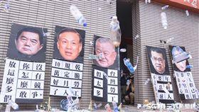 五一勞工大遊行,51,勞動節 圖/記者林敬旻攝
