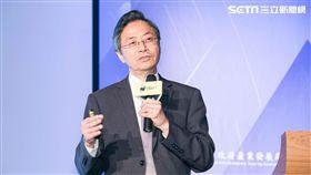 台灣創新創業重大契機 張善政:有四個關鍵(圖/臺大創創挑戰賽高峰會提供)
