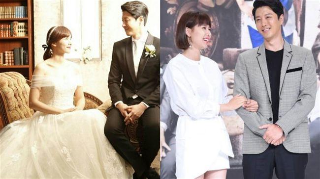 認愛2個月女友懷孕!李東健宣布結婚