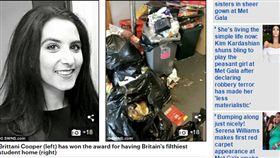髒亂 寢室 正妹 英國 http://www.dailymail.co.uk/news/article-4450968/Teenager-UK-s-disgusting-student-digs.html